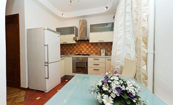 Bolşaya Vasylkivska 116 - Большая Васильковская 116 - Kiev Kiralık Daire