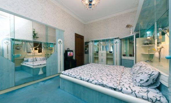 Basseinaya 5B - Бассейная 5Б - Kiev Kiralık Daire