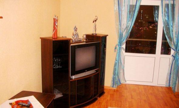 Baseynaya 17 - Бассейная 17 - Kiev Kiralık Daire