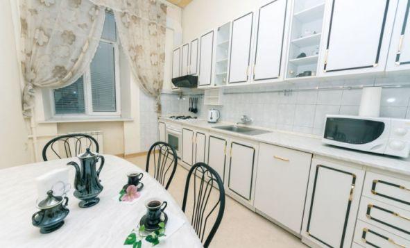 Kranoarmeyskaya 43 - Красноармейская 43 - Kiev Kiralık Daire