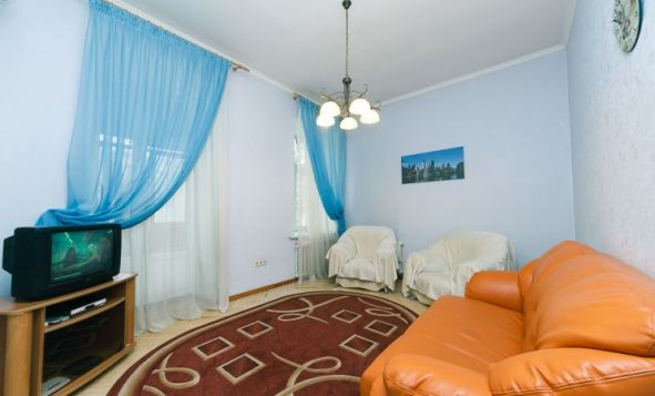 Reytarskaya 5 - Рейтарская 5 - Kiev Kiralık Daire