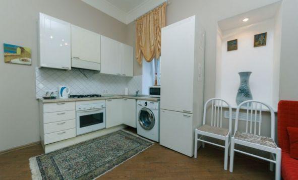 Kostelnaya 5 - Костельная 5 - Kiev Kiralık Daire